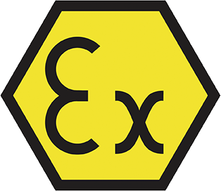 Atexor specialises in lighting for explosion hazardous ATEX zones.
