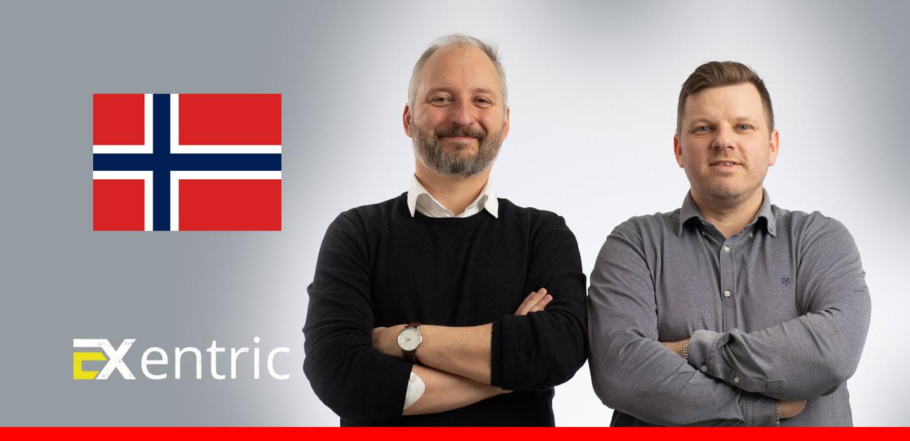 EXentric As team ATEX Norge