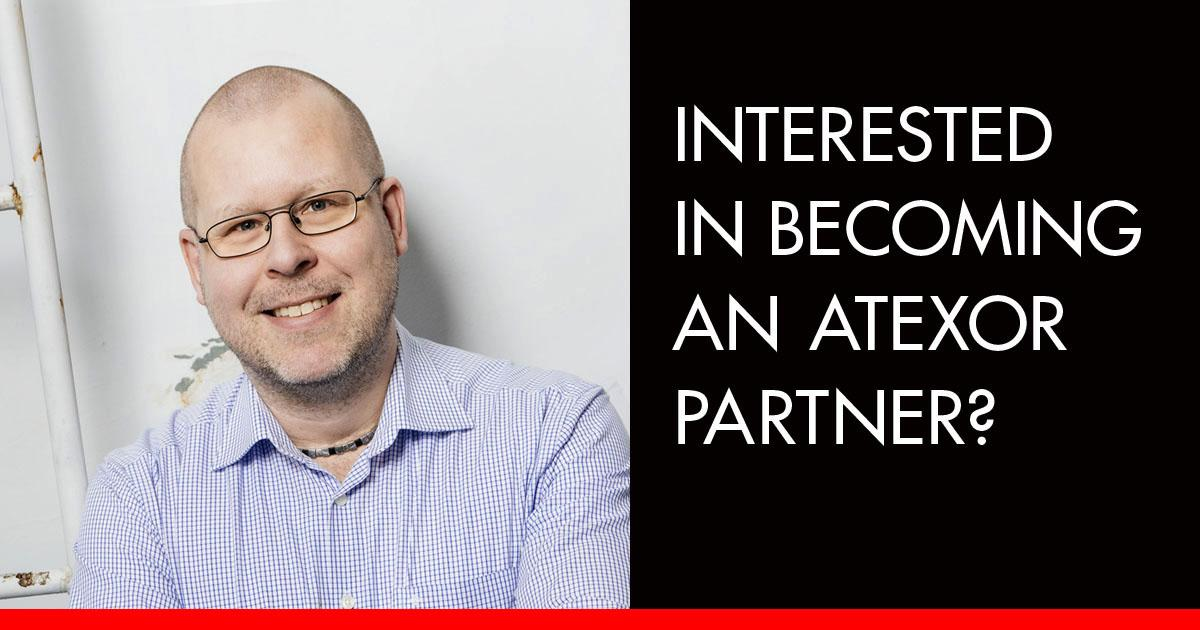 Atexor is looking for new distributors. Contact Mr Tuomas Seilo